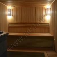 sauna 10c