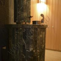 sauna 2e