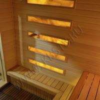 sauna 3f