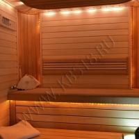 sauna 4а