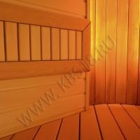 sauna 5e