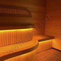 sauna 5f