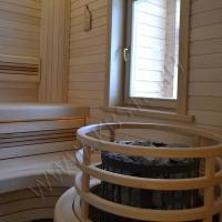 sauna 8j